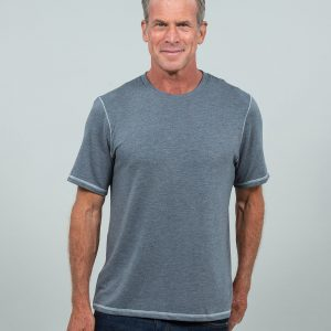 Sea Silk short sleeve tee
